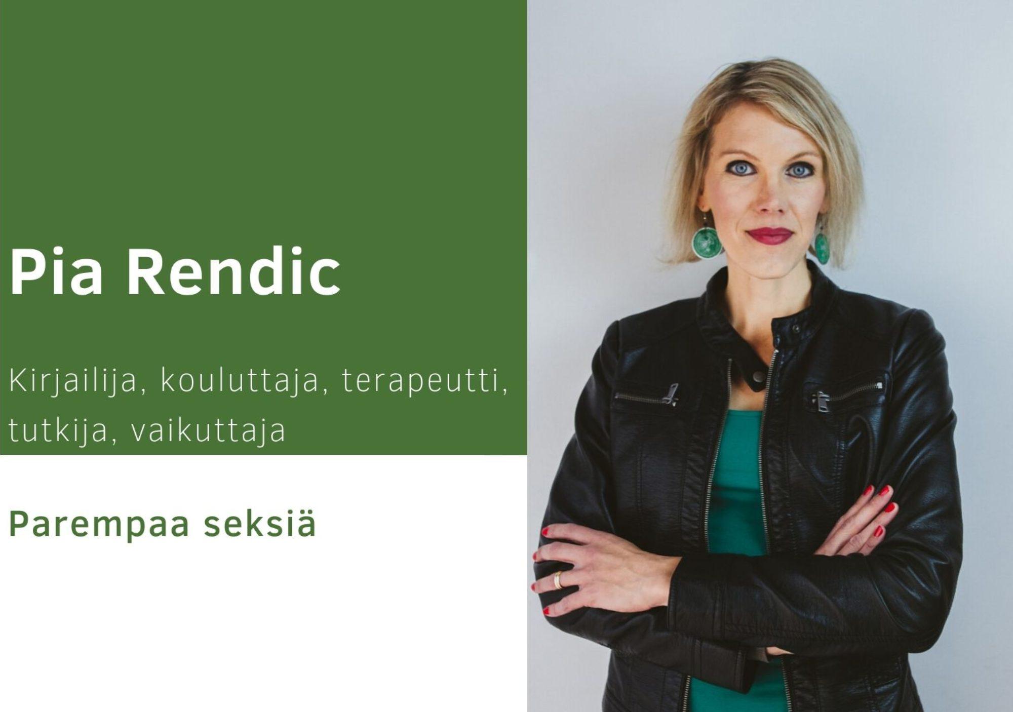 Pia Rendic